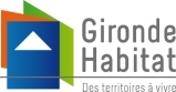 logo Gironde Habitat